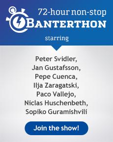 chess24 | Non-stop Banterthon